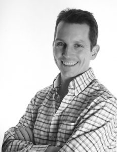 The dentist in Edinburgh - Fraser Hendrie BDS MFGDP