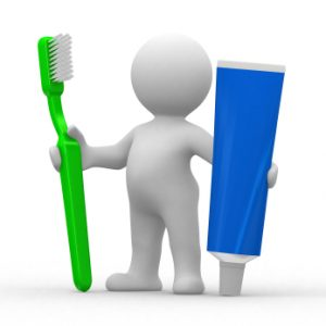 Tooth brushing is just one part of preventing tooth decay in children